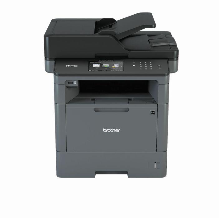 Brother MFC-L5700DN 4in1 Multifunktionsdrucker s/w