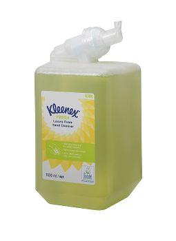Kleenex 6386 Schaumseife Nachfüllung 1l Joy Fresh Aloe Vera / Gurke parfümiert