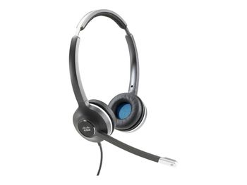 CISCO SYSTEMS Headset 532 Wired Dual USB Headset