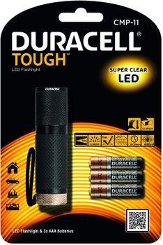 Duracell LED Taschenlampe CMP-11