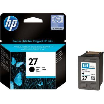 HP 27 C8727AE Schwarz