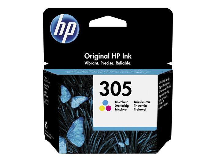 Original HP 305 colour - 3YM60AE