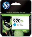 HP 920XL Cyan 001