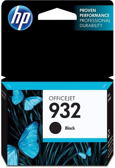 Original HP 932 black - CN057AE