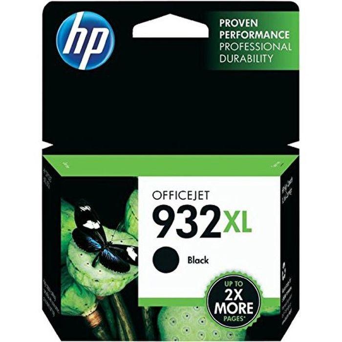 Original HP 932XL black - CN053AE
