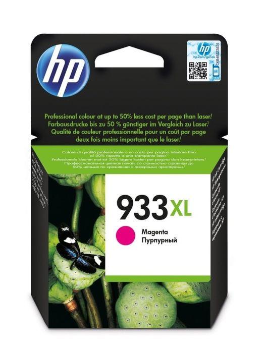 Original HP 933XL magenta - CN055AE