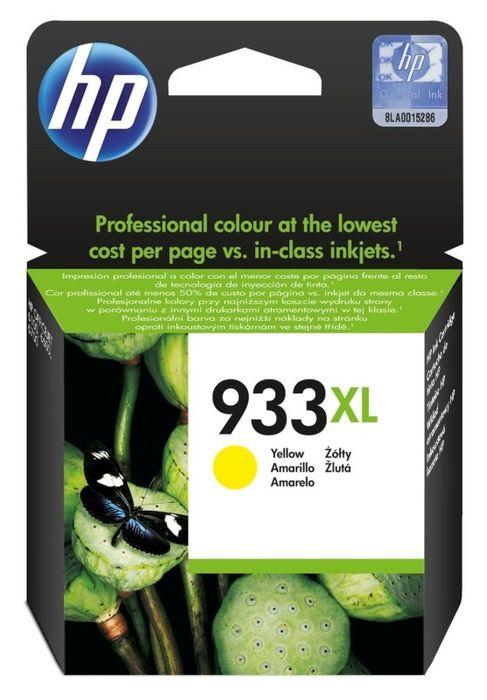 Original HP 933XL yellow - CN056AE