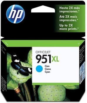 Original HP Druckerpatrone HP 951 XL cyan - CN046AE
