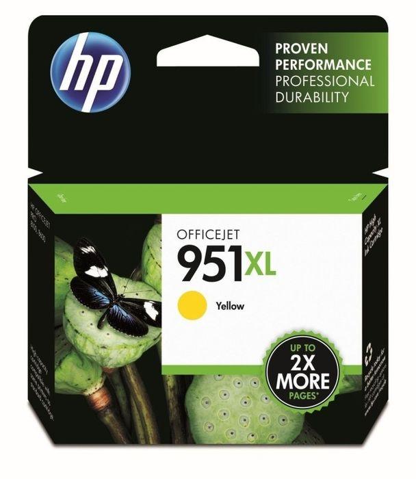 Original HP 951XL yellow - CN048AE