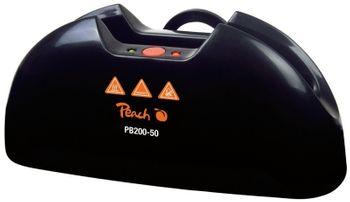 Peach PB200-50 Foto-Thermo-Bindegerät - für 10x15 cm Fotos