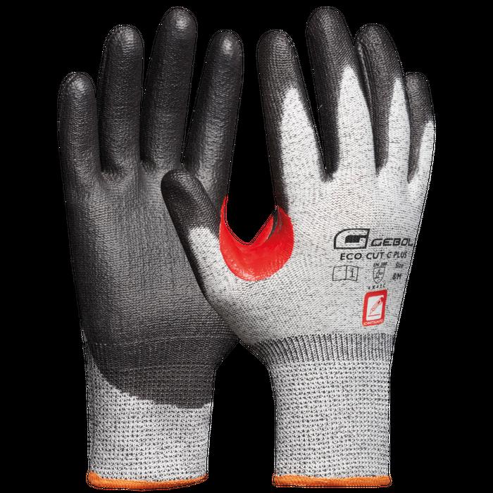 Gebol Handschuh Eco Cut 5 Plus Gr. 8 / 9 / 10 / 11 / M / L / XL / XXL / 709826 / 709827 / 709828 / 709829