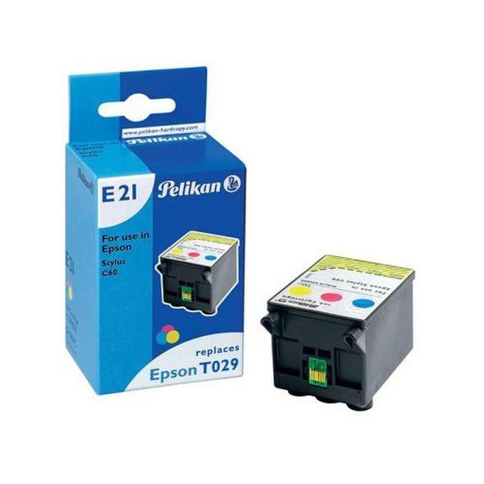 Pelikan E21 kompatibel Epson Stylus C60 Colour