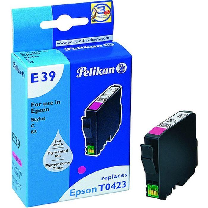 Pelikan E39 kompatibel Epson T042 340 Magenta