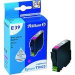 Pelikan E39 kompatibel Epson T042 340 Magenta 001