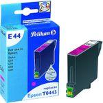 Pelikan E44 kompatibel Epson T0443 Magenta