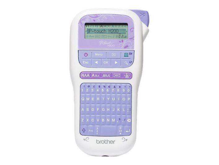 Brother P-touch H200 Beschriftungsgerät