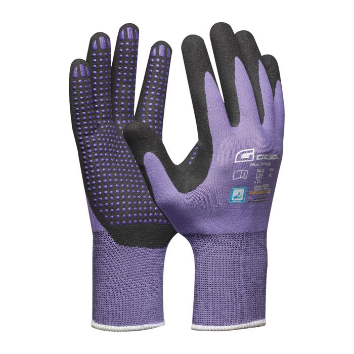 Gebol Handschuh Multi Flex Lady -  Gr. 6 / 7/ 8 / XS / S / M - 709974 / 709975 / 709976