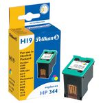 Pelikan H19 kompatibel HP C9363EE HP 344 Colour 001