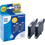 Pelikan Multipack E50/E50 für Epson T0611 black 001