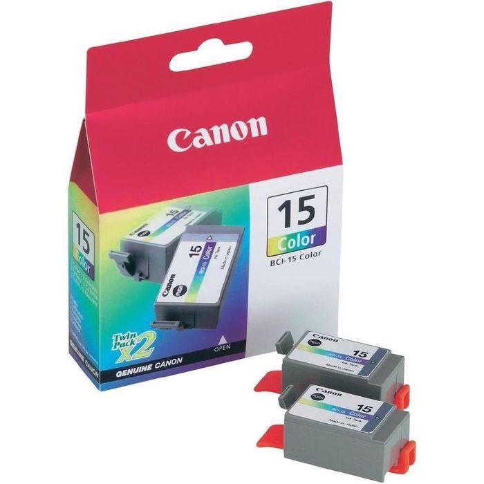 Canon 8191A002 / BCI-15C Tinte Color