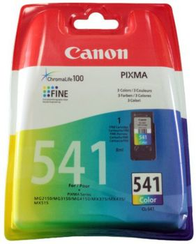 Original Canon CL-541 colour - 5227B005