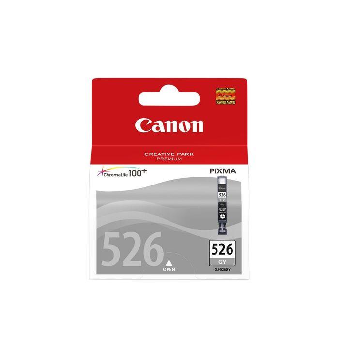 Original Canon CLI-526 grey - 4544B001