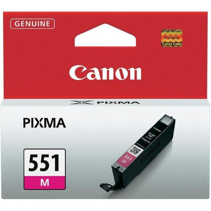 Original Canon CLI-551 magenta - 6510B001