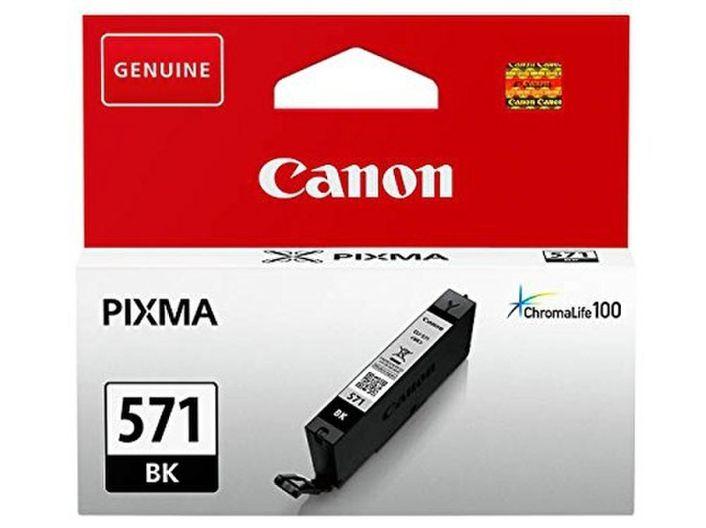 Original Canon CLI-571 black - 0385C001