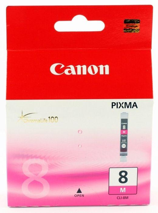 Original Canon CLI-8 magenta - 0622B001