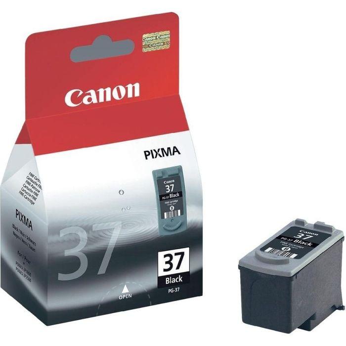 Original Canon PG-37 black - 2145B001