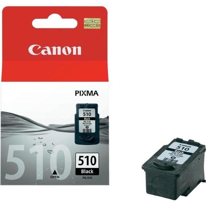 Original Canon PG-510 black - 2970B001