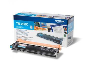 Brother TN-230C Toner Cyan – Bild 1