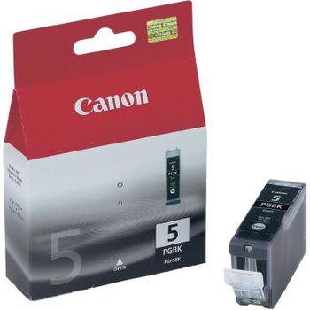 Original Canon PGI-5 black - 0628B001