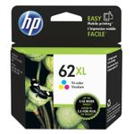 Original HP 62XL Colour - C2P07AE 001
