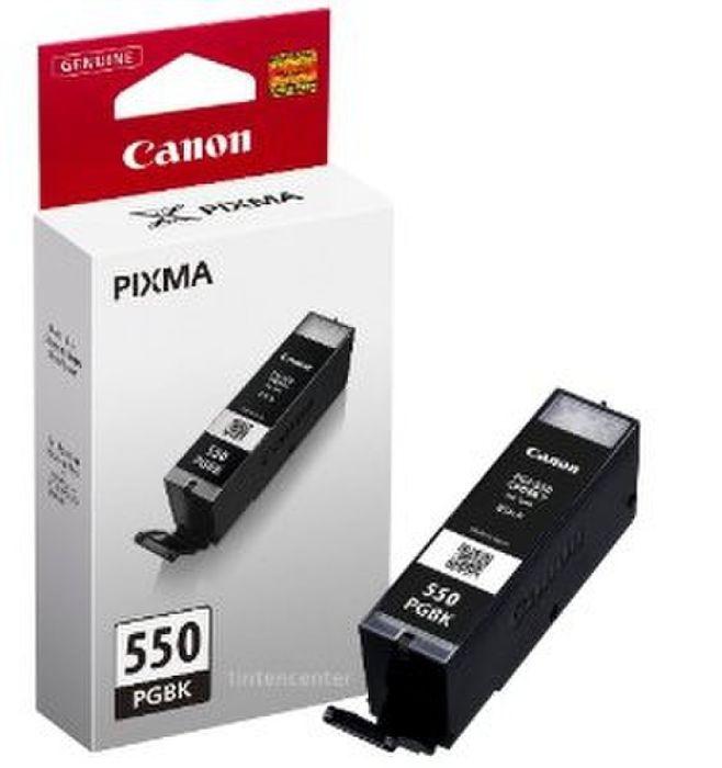 Original Canon PGI-550 black - 6496B001