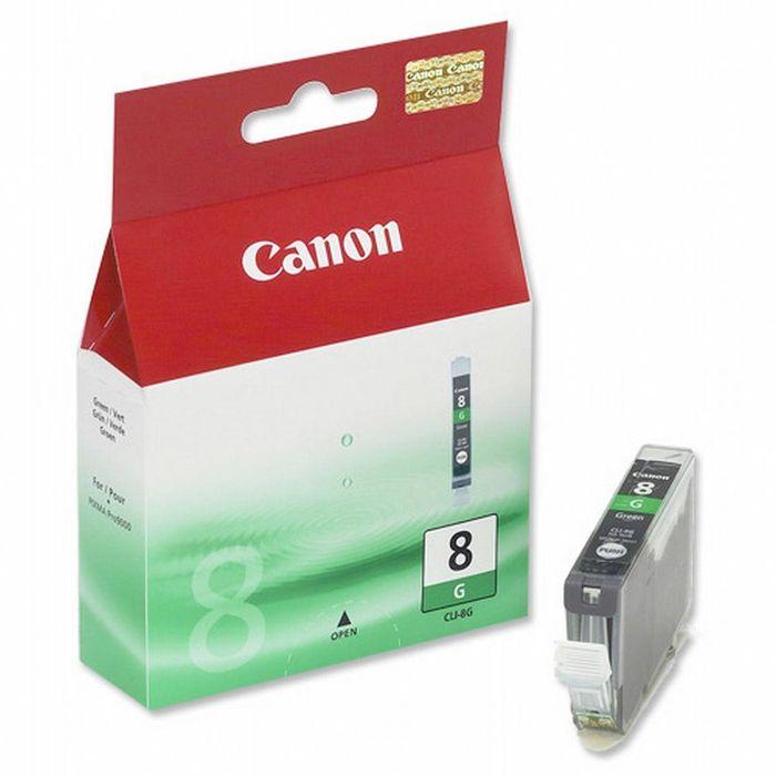 Canon CLI-8 grün