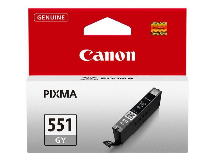 Original Canon CLI-551 grau - 6512B001