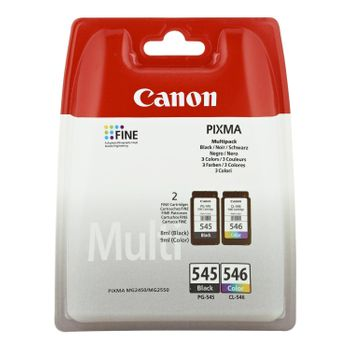 Canon PG-545 / CL-546 Multipack (8287B005)