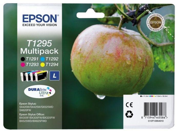 Original Epson T1295 Multipack