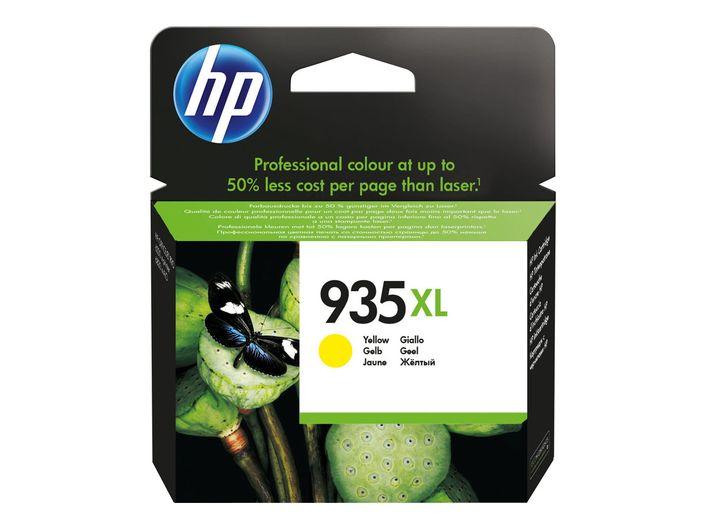 Original HP 935XL Yellow - C2P26AE