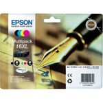 Original Epson T1636 XL Multipack