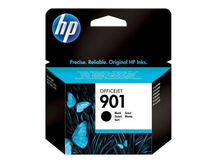 Original HP 901 black - CC653AE