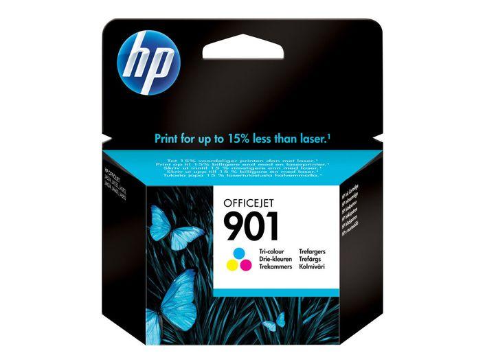 Original HP 901 colour - CC656AE