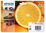 Original Epson T3357 XL Multipack
