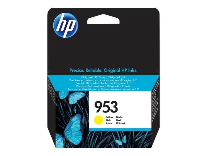 Original HP 953 yellow