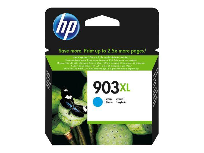 Original HP 903 XL cyan - T6M03AE