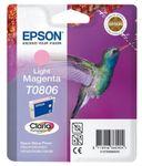 Original Epson T0806 light magenta 001