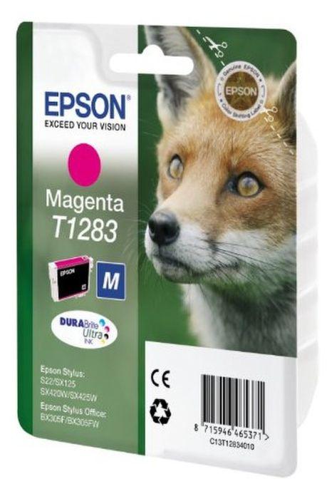 Original Epson T1283 magenta