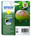 Original Epson T1294 yellow