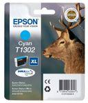 Epson T1302 Cyan XL Hirsch 001